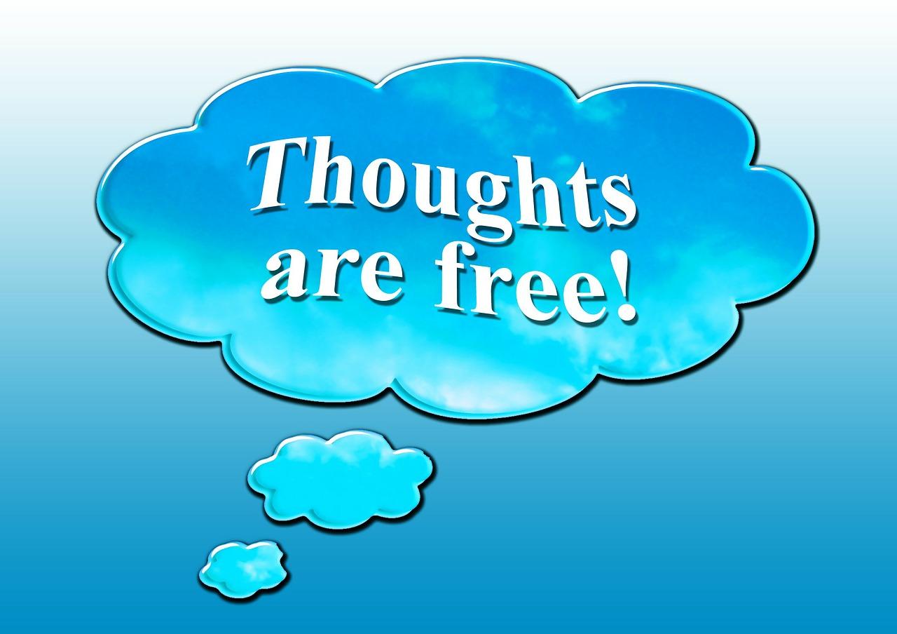 Negative Gedanken & Sprüche transformieren