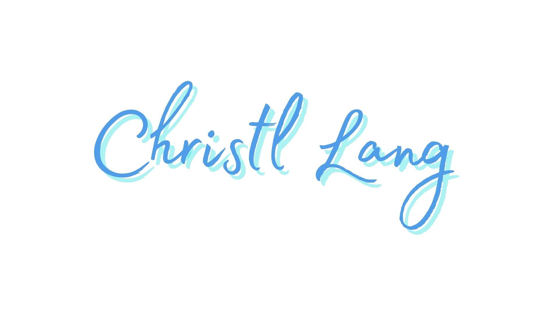 Christl Lang